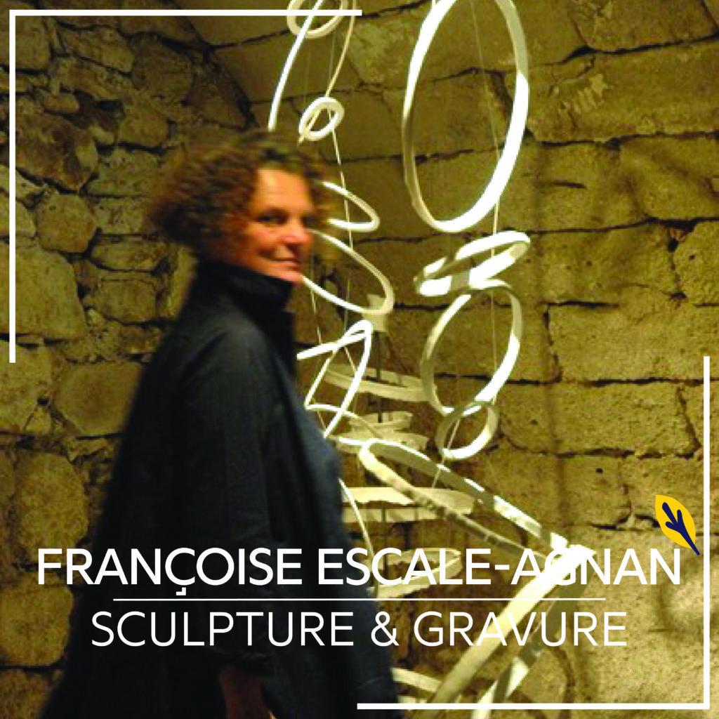 Francoise Escale Agnan