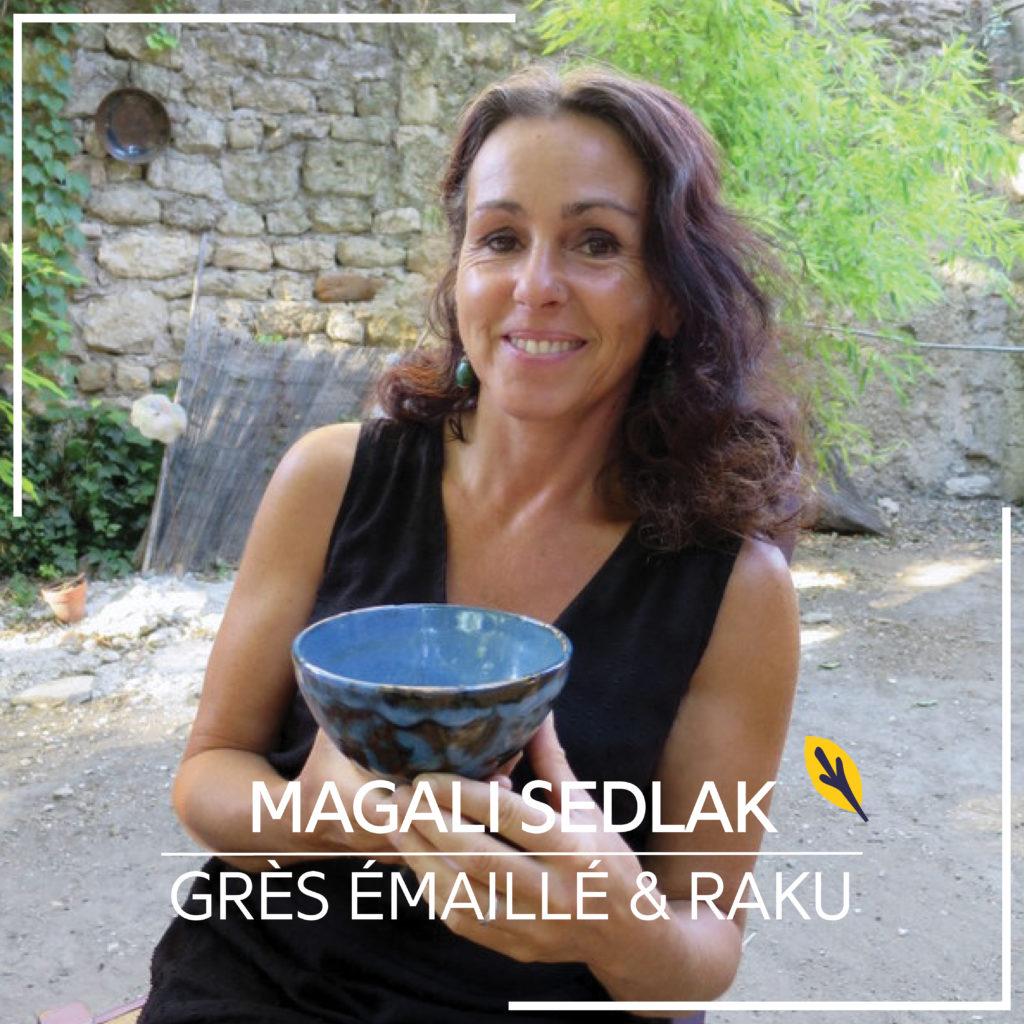 Magali Sedlak